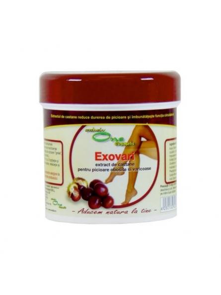Exovari extract de castane...