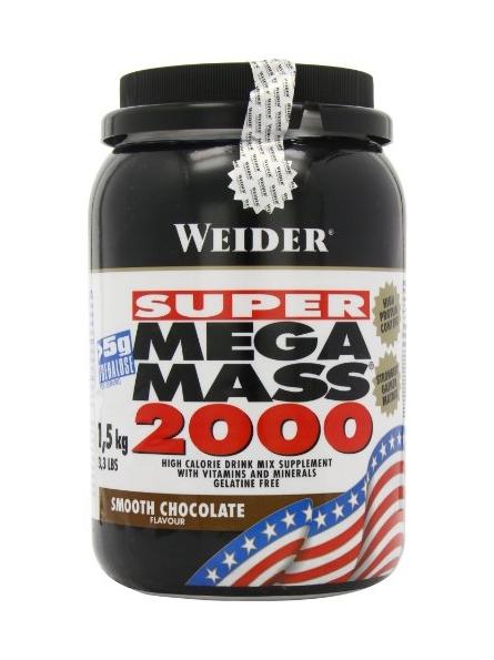 Super Mega Mass 2000 1,5kg...