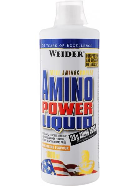 Amino Power Liquid 1L...