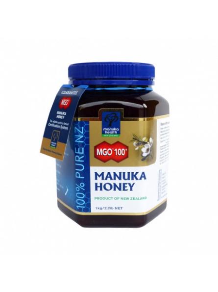 Miere de Manuka MGO 100+...