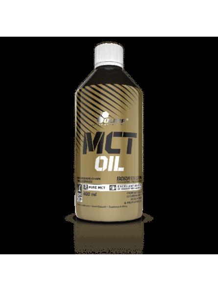 MCT Oil 400ml Olimp