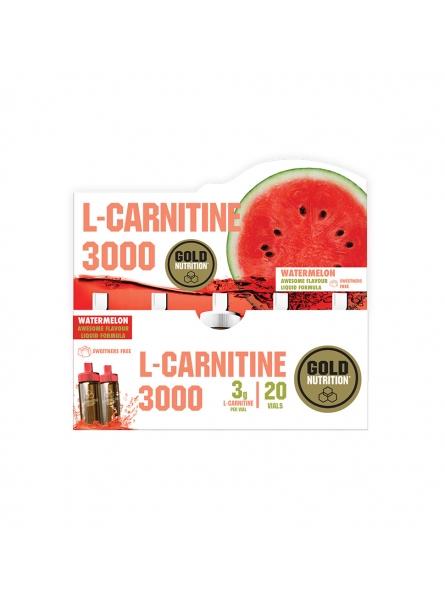 L-Carnitine cu pepene rosu...