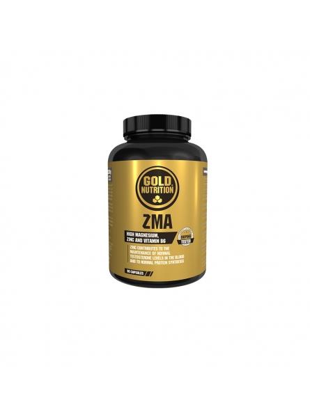 ZMA 90 capsule GoldNutrition