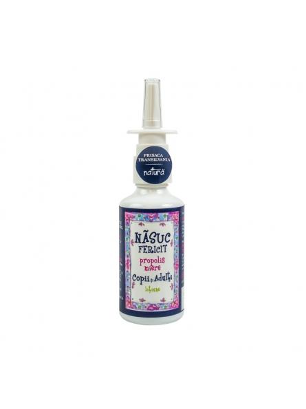 Spray Nasuc Fericit pentru...