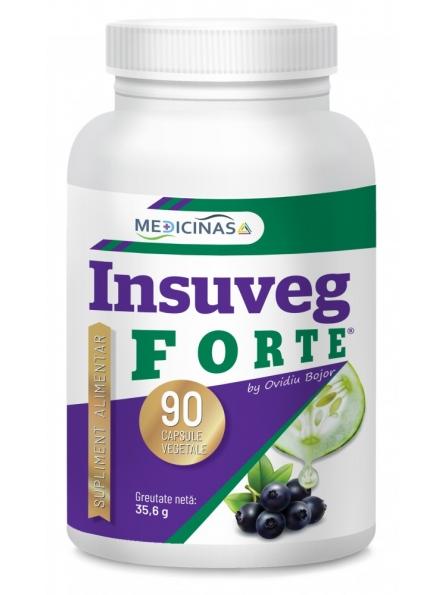Insuveg Forte 90 capsule...