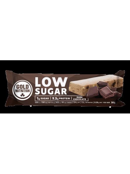 Baton proteic Low Sugar cu...