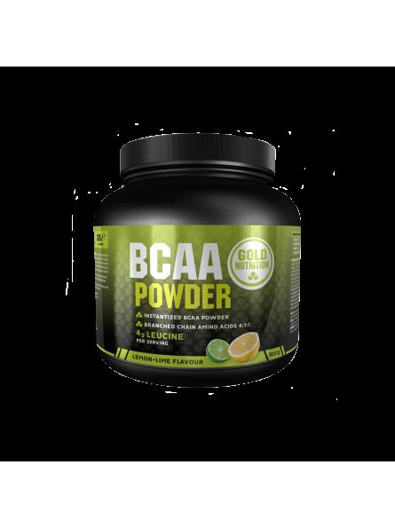 BCAA Powder cu lamaie si...
