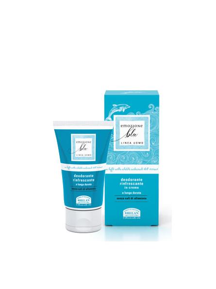 Deodorant crema Emozione...