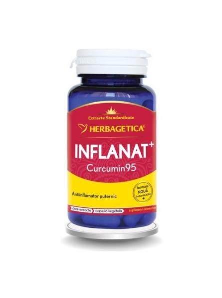 Inflanat+ Curcumin95 60...