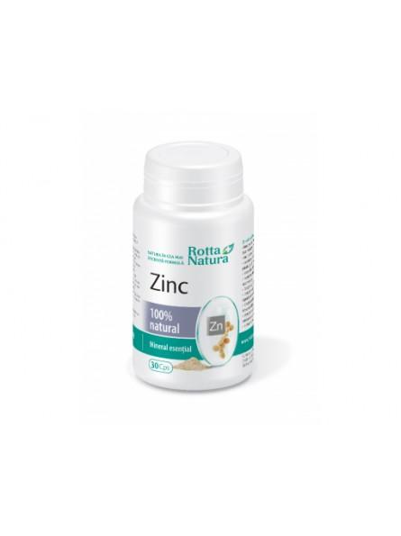 Zinc natural 30 capsule...