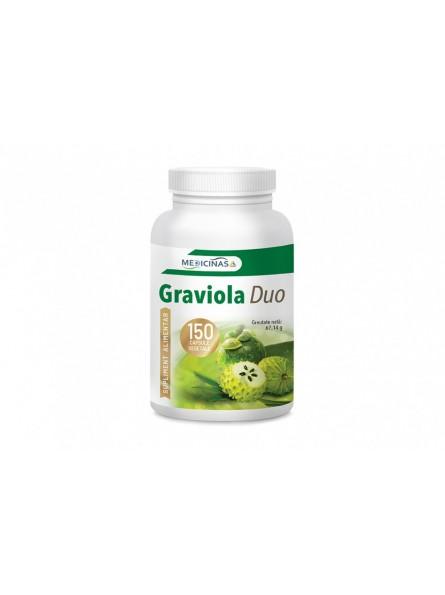 Graviola Duo 150 capsule...