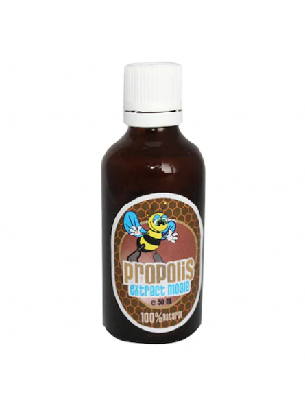 Propolis extract moale 70%...