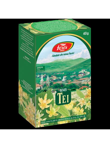 Ceai de flori de tei N149...
