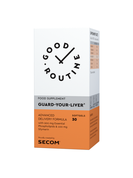 Guard-Your-Liver 30 capsule...