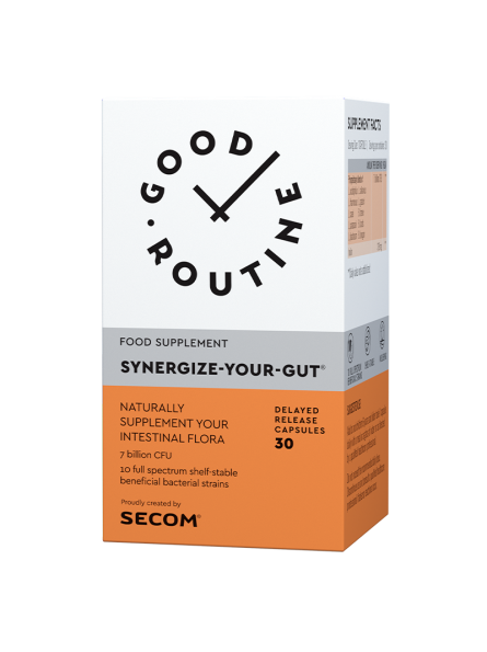 Synergize-Your-Gut 30...