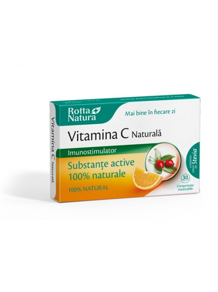Vitamina C naturala 30...