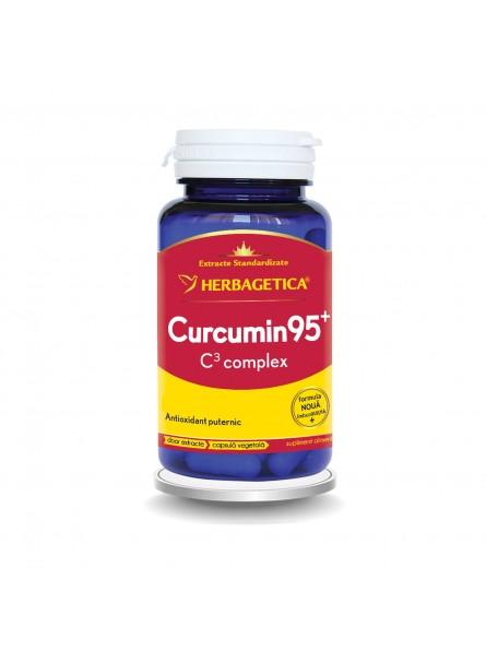 Curcumin95 C3 Complex 60...