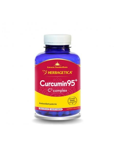 Curcumin95 C3 Complex 120...