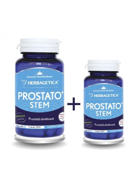 Prostato STEM 60+10 capsule...