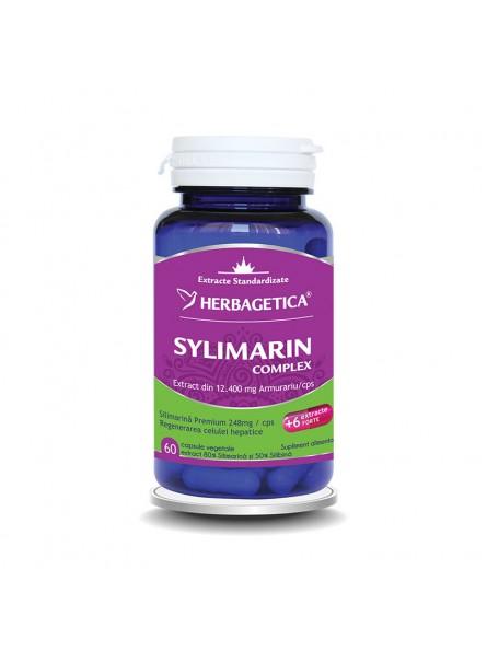 Silymarin 80/50 Detox Forte...