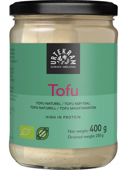 Tofu bio 400g Urtekram
