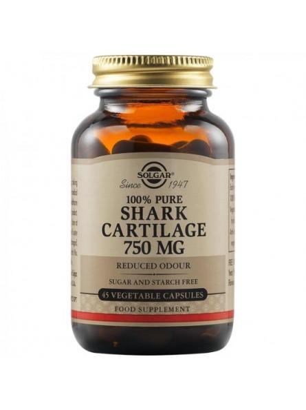 Cartilaj de rechin 750mg 45...