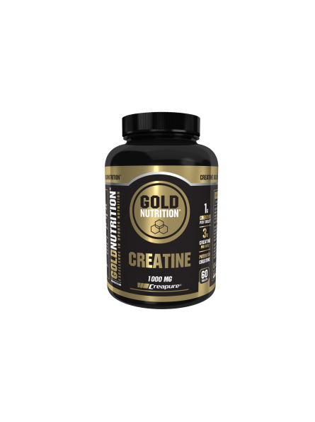 GOLDNUTRITION CREATINE 1000...