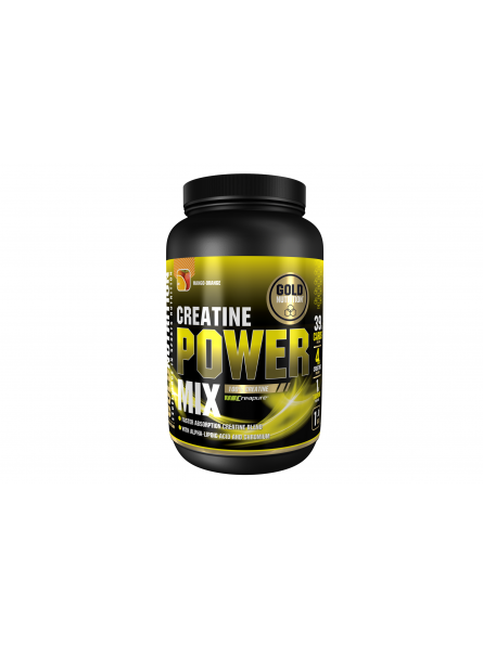 GOLDNUTRITION CREATINE...