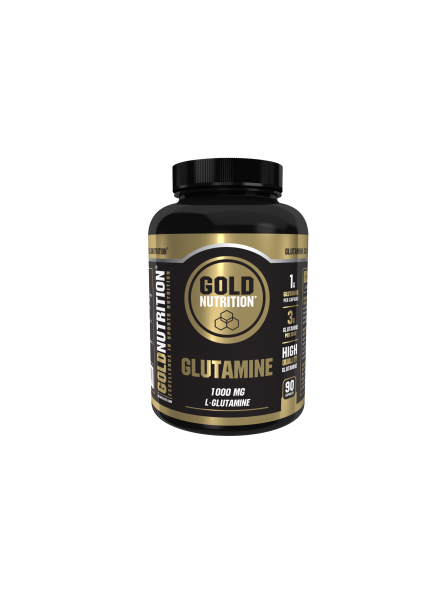 GOLDNUTRITION GLUTAMINE...