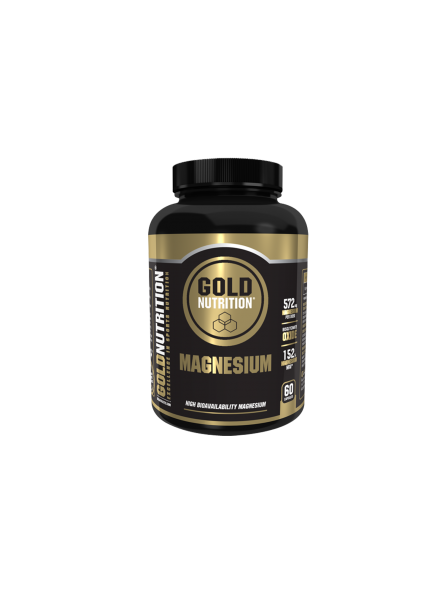 GOLDNUTRITION MAGNEZIU 600...
