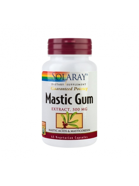 SECOM MASTIC GUM EXTRACT 45CPS