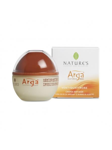 Crema antiage Arga 50ml...