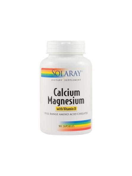 SECOM CALCIUM MAGNEZIUM...
