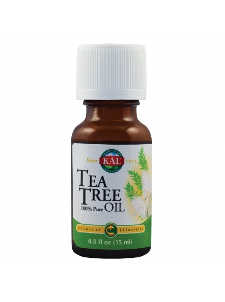 SECOM TEA TREE OIL 15ML