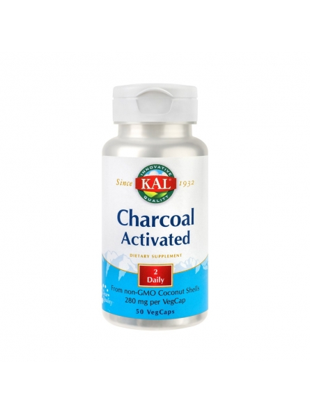 Charcoal Activated (Carbune...