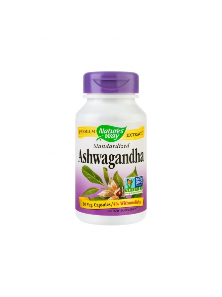 SECOM ASHWAGANDHA SE 500MG...