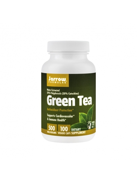 SECOM GREEN TEA 500 MG 100CPS