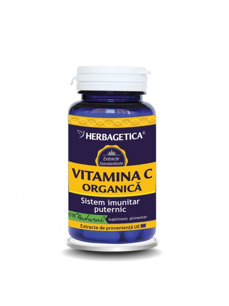 Vitamina C organica 60...
