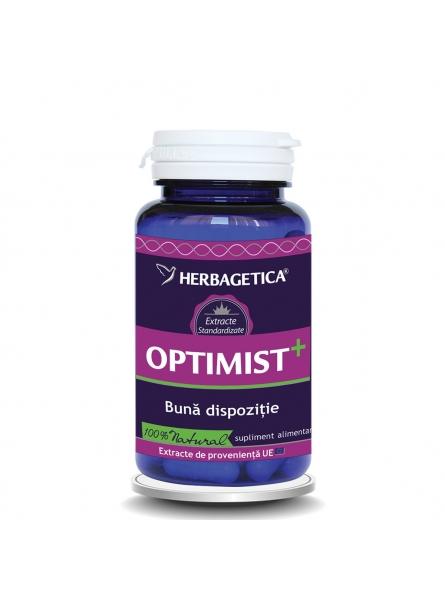 Optimist+ 60 capsule...