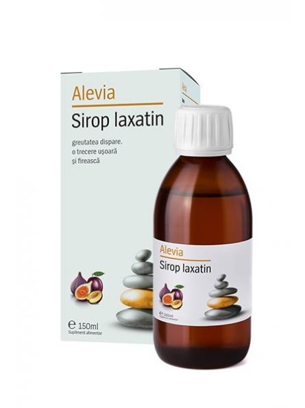 ALEVIA SIROP LAXATIN 150 ML