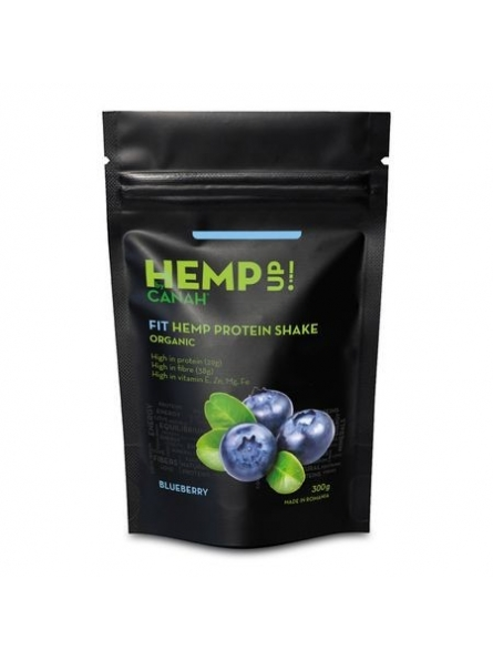 CANAH BIO FIT SHAKE PROTEIC...