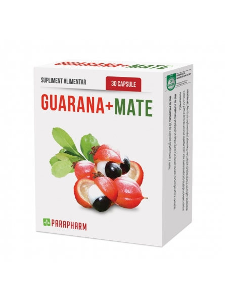 QUATUM PHARM GUARANA SI...