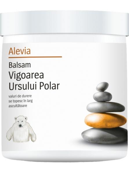 ALEVIA BALSAM VIGOAREA...