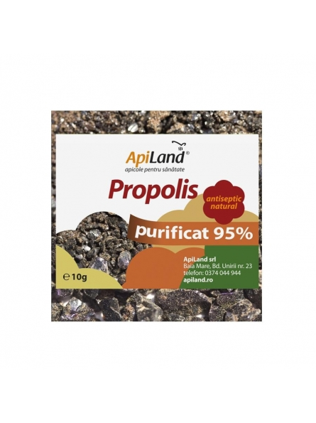 APILAND PROPOLIS BRUT 10GR