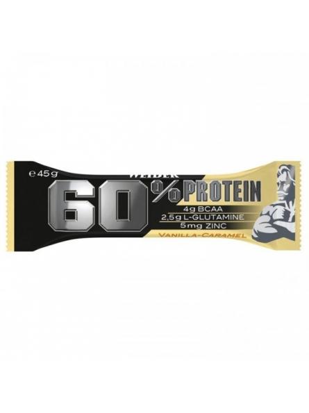 Baton proteic 60% Protein...