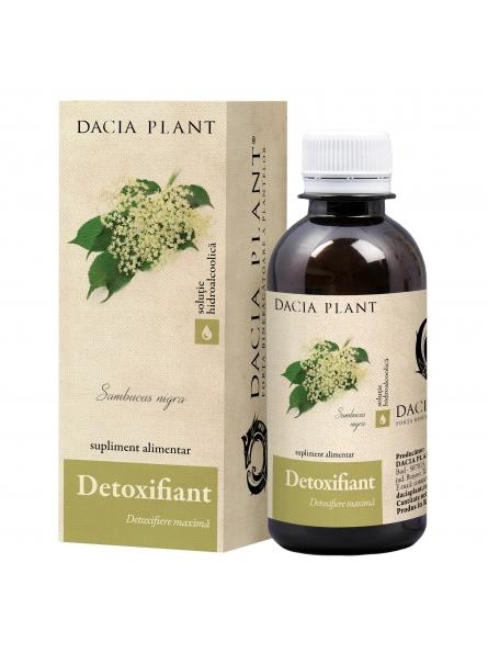 DACIA PLANT DETOXIFIANT 200ML