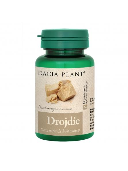 DACIA PLANT DROJDIE 60CPR