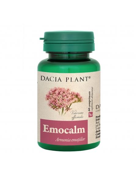DACIA PLANT EMOCALM 60CPR