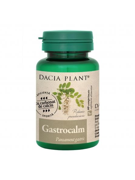 DACIA PLANT GASTROCALM 60 CPR