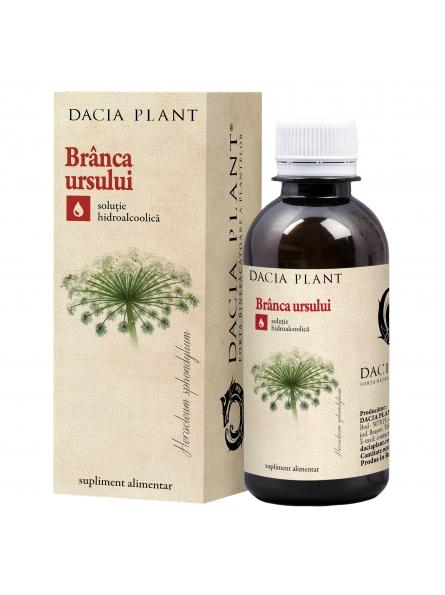 DACIA PLANT TINCTURA BRANCA...